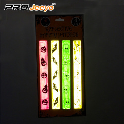 reflective armbands sets for outdoor