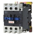 Relay – Contactor with push button ON OFF control