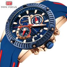 MINI FOCUS Chronograph Mens Watches Brand