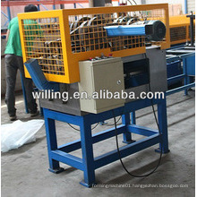 steel machine used for making roll downpipe