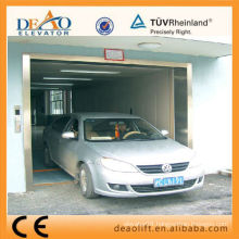 Car Elevator for Underground Parking Garage Elevator