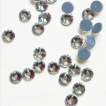 SS10 Crystal Rhinestones Glass Cut Flat Back
