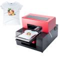 High Quality Cloth T Shirt Printing Machine
