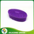 Silicone Shower Soft Baby Bath Brush