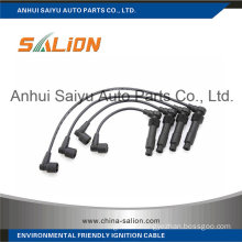 Ignition Cable/Spark Plug Wire for Daewoo Lacetti (SL-2802)