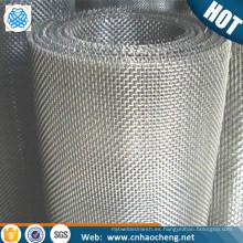 Malla de alambre de acero inoxidable 310S a prueba de calor de malla 5
