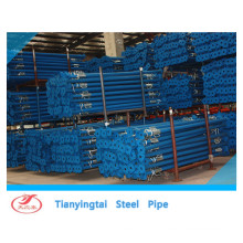 Hot DIP Galvanized Scaffolding