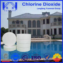 Free Samples Swimming Pool Chlorine
