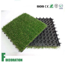 High Quality Interlocking Artificial Grass Tile