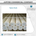 Wear Resistant Nylon Rods Available for Industrial Buyers