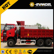 FAW 8x4 dumper 40tons tipping trucks