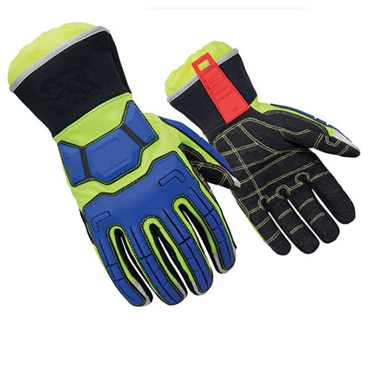Oil platform Equipment Training Gloves