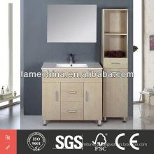 Melamine Bathroom Vanity MDF New Melamine Bathroom Vanity