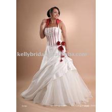 2011 nuevo vestido de boda de moda PL11601