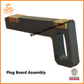 Borrning Mud Pump Fluid End Flash Board