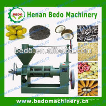 sesame oil press machine & 008613938477262