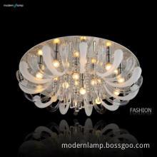 Modern Lightings Glass Pendant Lamp