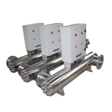 Оборудование для обеззараживания воды с низким энергопотреблением УФ-стерилизатор