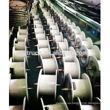 "Carrete de manguera / carrete de manguera de combustible retráctil automático de 1 ""15 m de longitud / carrete de manguera de combustible / carrete de manguera / carrete de combustible / manguera de apoyo"