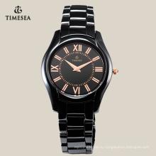 Популярные мужские керамические часы с сапфировым стеклом 72113