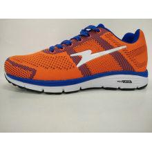 Retro Outdoor Athletic Orange Gym Schuhe für Männer