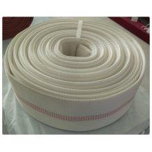 Tuyau flexible d'incendie de tissu de 3 pouces