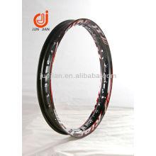 usado moto de rodas de liga de alumínio para vendas tipo WM