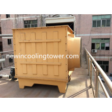 Side Air Outlet Cooling Tower