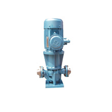 MCD Magnetic Driven Pump