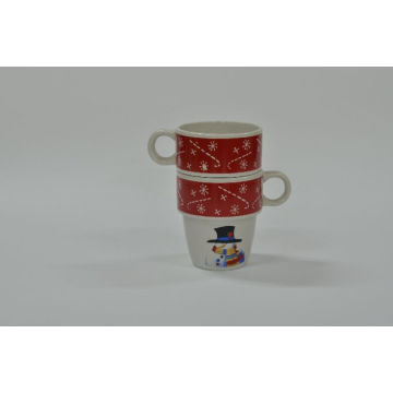 Small Handle Cup
