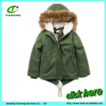 Varsity Woodland Clothes For Children