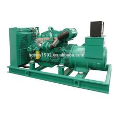 50Hz 240V AC Trifásico Generador Diesel Silencioso 300kW