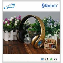V3.0 Auricular estéreo Bluetooth Auricular inalámbrico manos libres