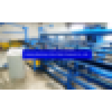 Kettenglied-Zaunmaschine / Kettengliedmaschine