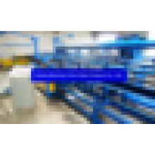 Máquina de la cerca de la conexión de cadena / máquina de enlace de la cadena