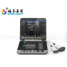Máquina de ultrasonido médico para mascotas