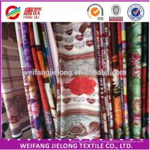 100% polyester rotatif disperser 3D drap de lit pour le marché de l'Inde