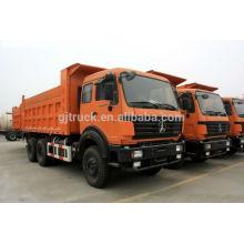 North Benz 30 toneladas de camiones pesados