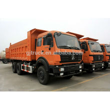 North Benz 30 tons heavy duty truck