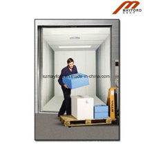 High Quality Freight Elevator with Vvvf Control