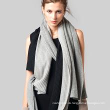 neue Art 100% Wolle Digitaldruck benutzerdefinierte Design Seidenschal