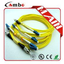 G652D SM Одномодульный дуплексный кабель ST ST