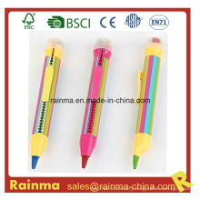 3 In1 Twistable Crayon for Schools Stationery