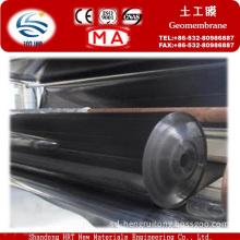 Plastic Film for Contruction Used, Geomembrane