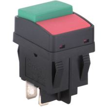 Sealed Rocker Switch for Boats
