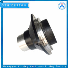 OEM Top Brand Promotional Made Hydraulic Pump Parts Aluminum Casting