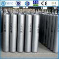 Cylindre de gaz de CO2 d'acier sans couture à haute pression de 30L (ISO204-30-20)