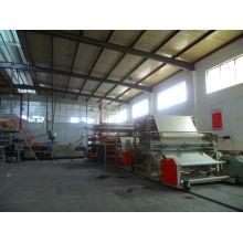 Waterproofing PVC Building Material Membrane/PVC Roofing Membrane/PVC Membrane
