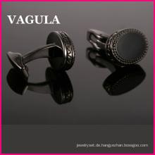 VAGULA heißen Verkauf Emaille Manschettenknöpfe (L51507)