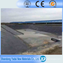 HDPE Geomembrane Pond Liner Fish Farm Waterproofing Impermeable Membrane